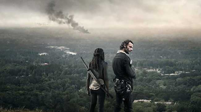 Insane Fan Theories About The Walking Dead