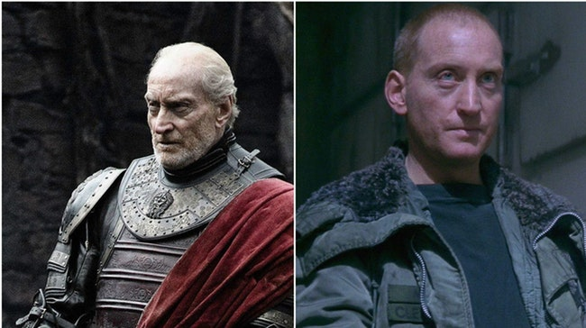 A Look Back on Game of Thrones Actors in '90s Movies