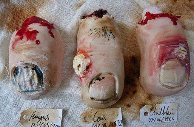27 Halloween Cakes That Are Genuinely Freaky