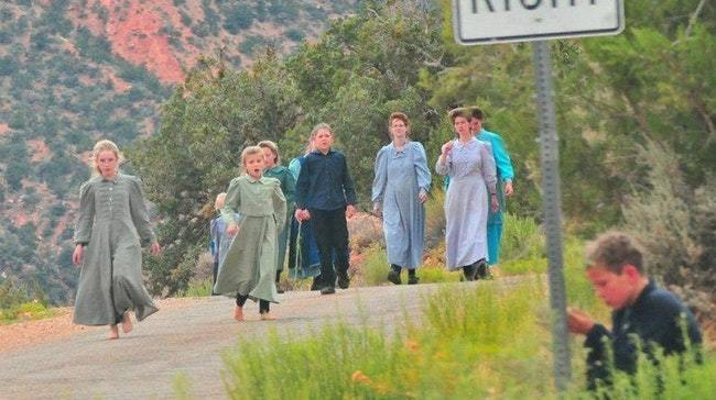 13 Horrifying True Facts About Warren Jeffs
