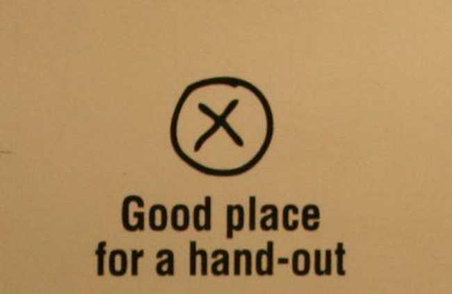 Hobo Signs and Code Symbols You Didn't Know Existed
