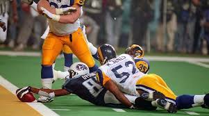 The Greatest Moments in Super Bowl History