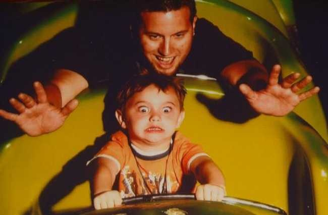 Greatest Rollercoaster Pics Ever Taken