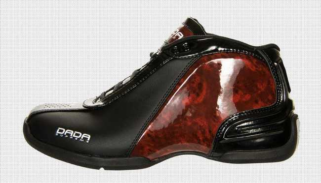 The Ugliest-Ass Sneakers In NBA History