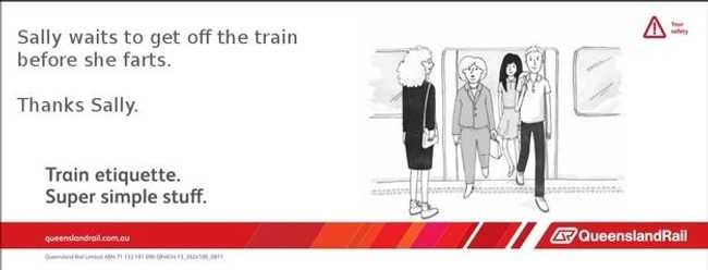 The 25 Best of the Queensland Rail Ad Meme
