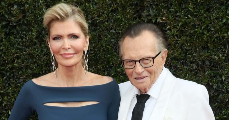Larry King – 8 Marriages