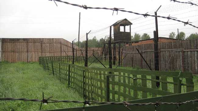 14 Stomach-Churning Facts About Being Held Prisoner In The Soviet Gulags