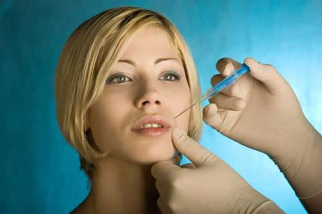 Cosmetic Surgery Facts