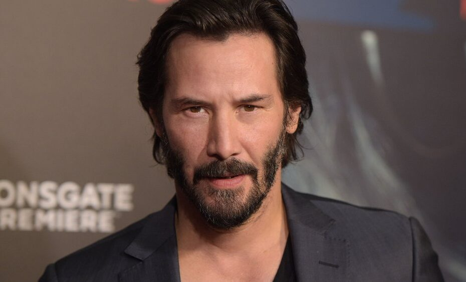 The 7 Greatest (True) Keanu Reeves Stories Ever Told
