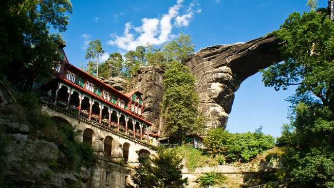 The Coolest Natural Bridges Built by the Earth