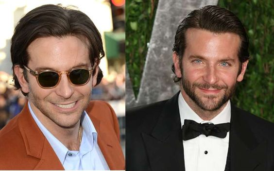 33 Actors Who Actually Look Better With Facial Hair