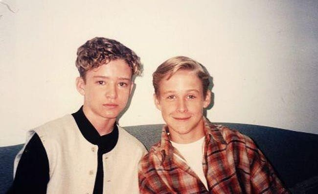 Celebrities Who Went to Elementary School Together