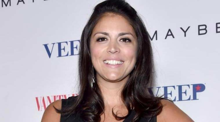 The Hottest Cecily Strong Photos