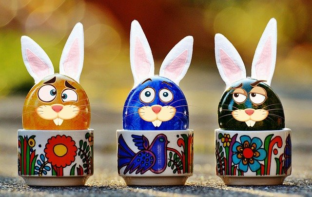 Cool Easter Egg Ideas